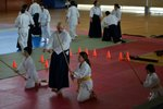 Children Aikido Meeting in Canet